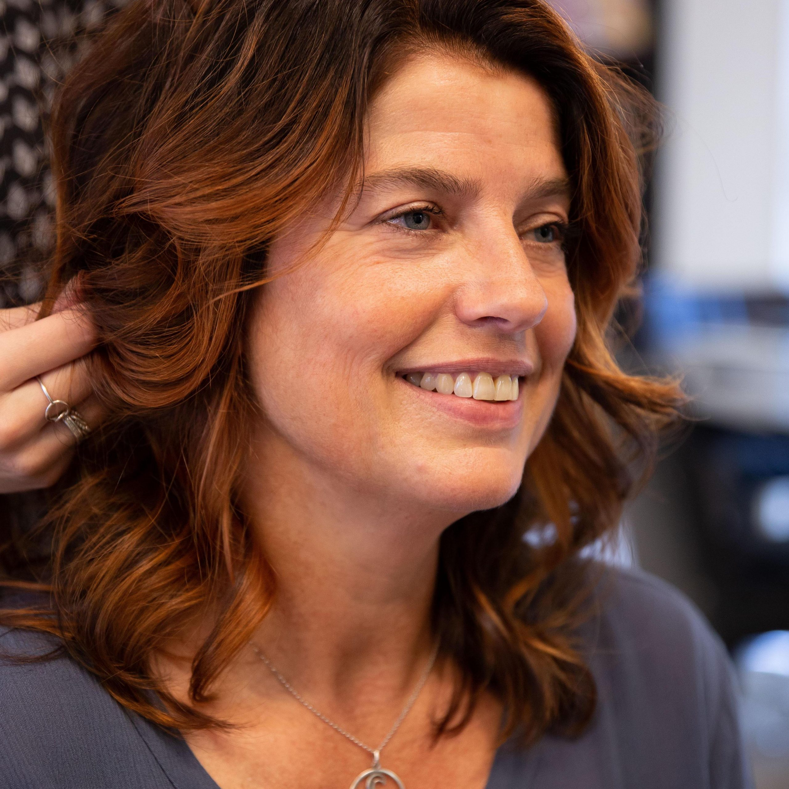 Styling voor iedere stemming